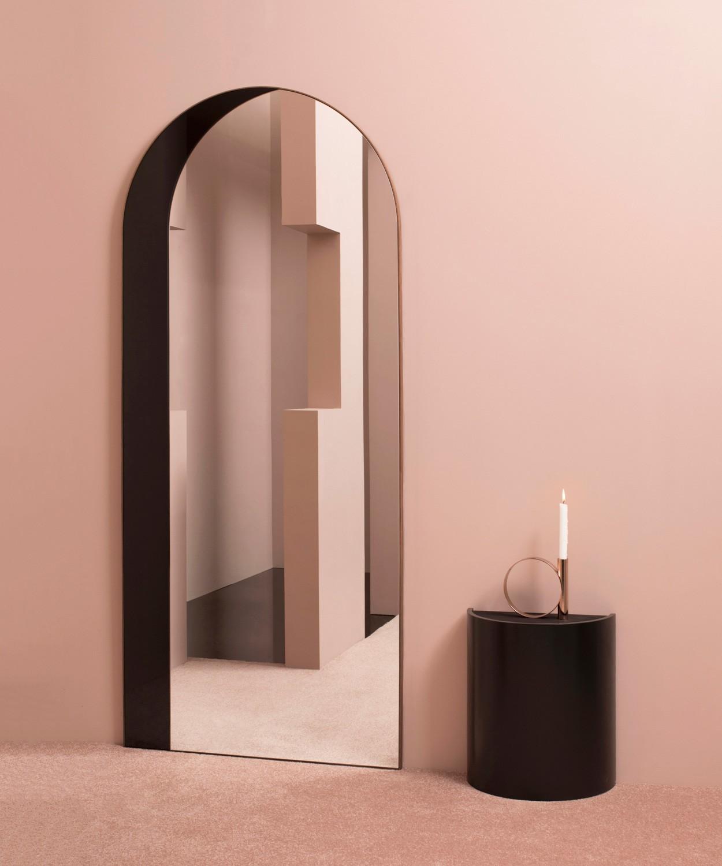 Archway Mirror Bower Studios