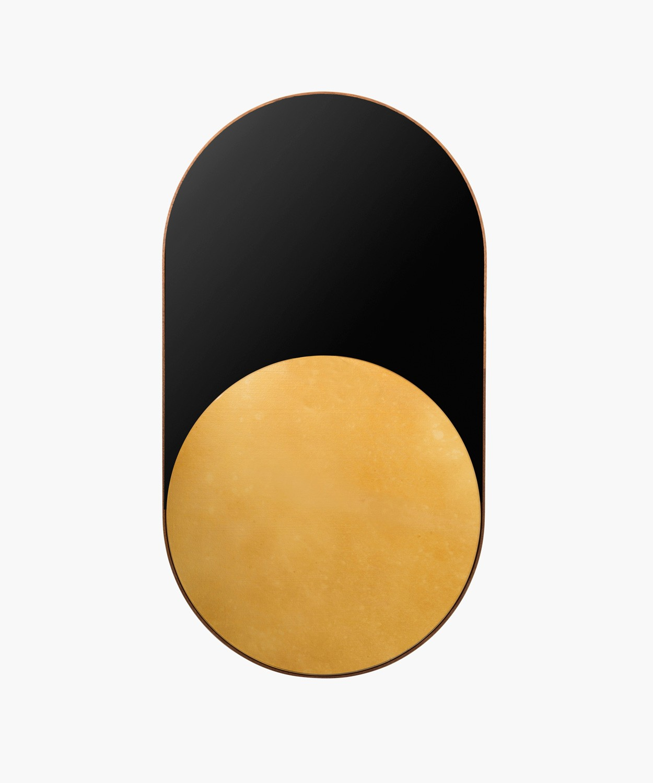 Cylinder Mirror – Bower Studios
